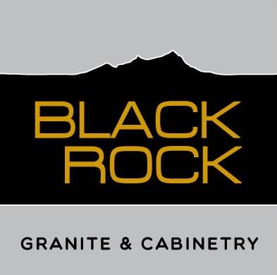 Black Rock Granite and Cabinetry